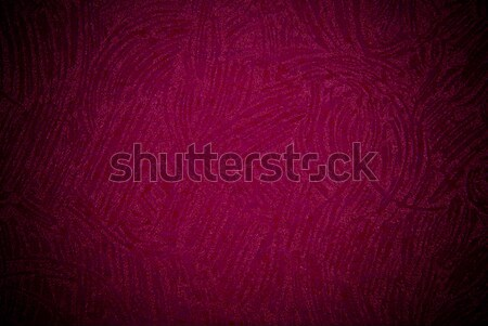 magenta seamless abstract background or texture Stock photo © tarczas