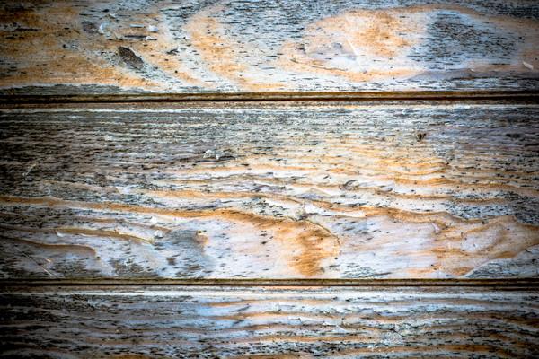 木材 デスク テクスチャ 抽象的な ボード ストックフォト © tarczas