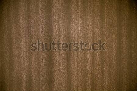 Stock photo: dark wooden texture dramatic light, natural pattern