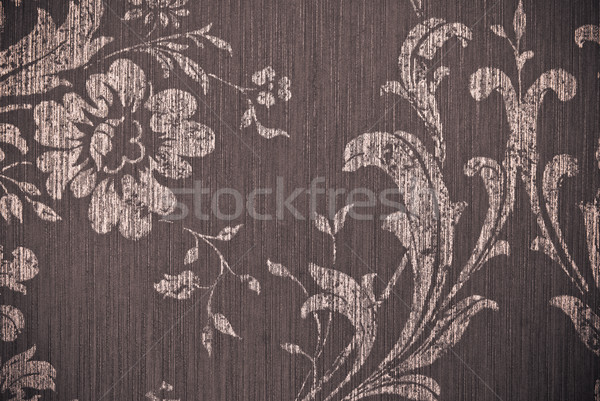 flower abstract background or texture Stock photo © tarczas