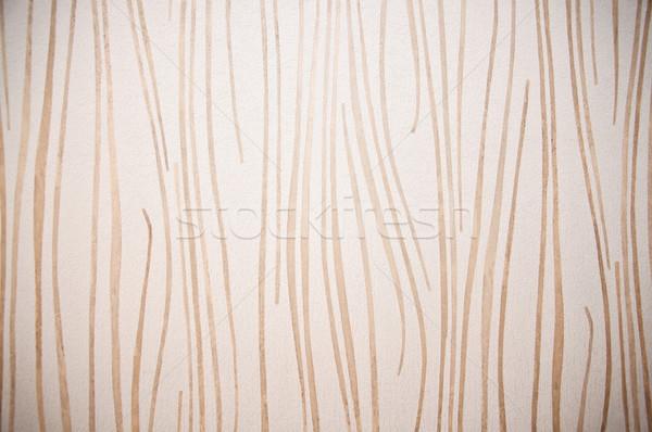 Strisce abstract texture wallpaper vernice sfondo Foto d'archivio © tarczas