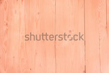 Barna régi fa textúra csomó fa terv Stock fotó © tarczas