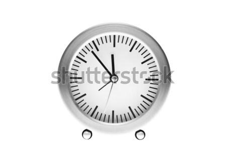 two minutes to midnight Stock photo © tarczas
