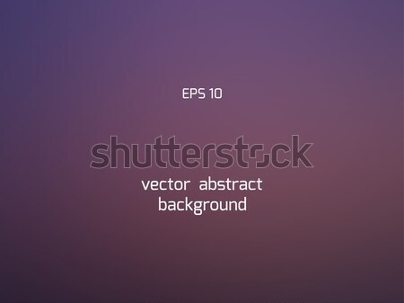 Purple red smooth blur background Stock photo © TasiPas