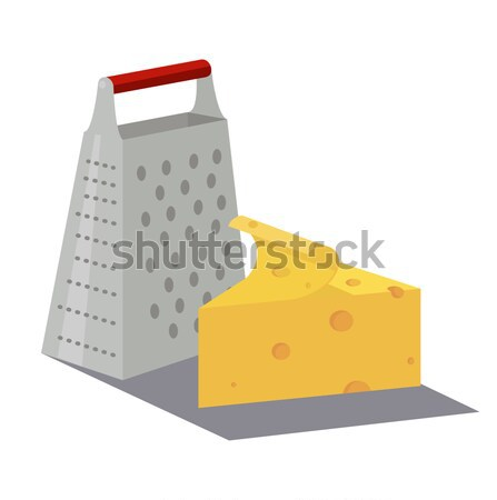 Refractory fats: margarine, animal fat, lard Stock photo © tatiana3337