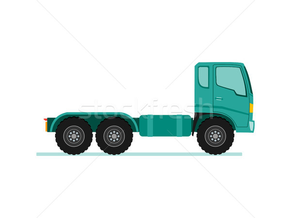 Semi-truck Stock Photos, Stock Images and Vectors (Page 2) | Stockfresh