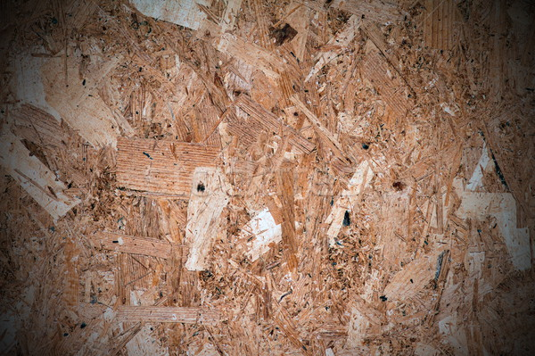 pressed wooden panel texture Stock photo © taviphoto