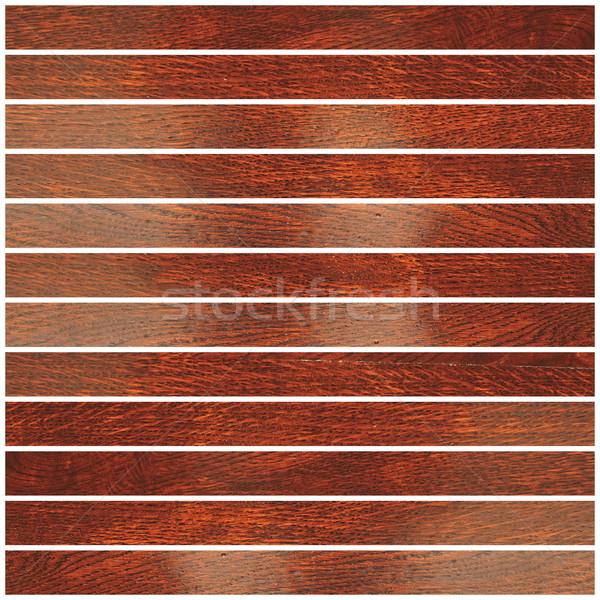 wooden parquet patetrn Stock photo © taviphoto