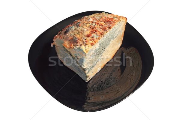 musty homemade bread Stock photo © taviphoto