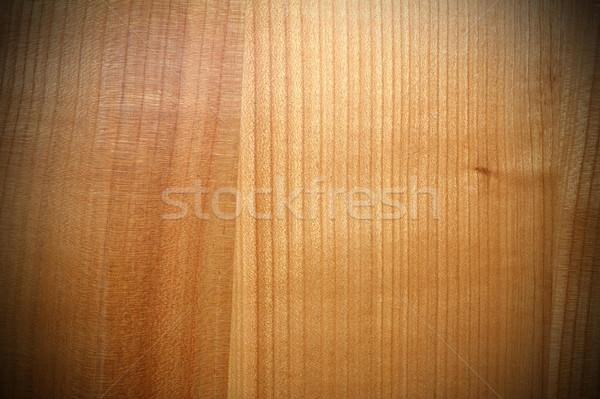 Enfeitar textura pronto conselho grão estrutura Foto stock © taviphoto