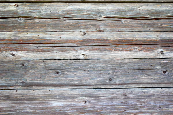 Enfeitar velho parede textura madeira Foto stock © taviphoto
