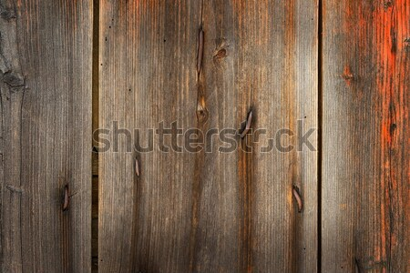 old spruce boards Stock photo © taviphoto