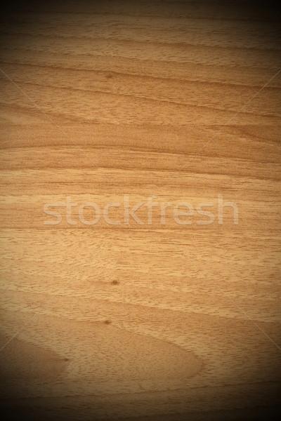 Wystroić sklejka beżowy tekstury drewna budowy Zdjęcia stock © taviphoto