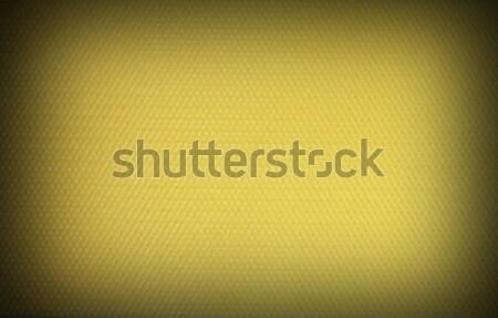 Arı kovan doku sarı soyut doğa Stok fotoğraf © taviphoto