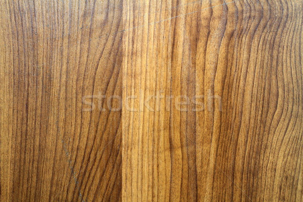 real old plywood  texture Stock photo © taviphoto