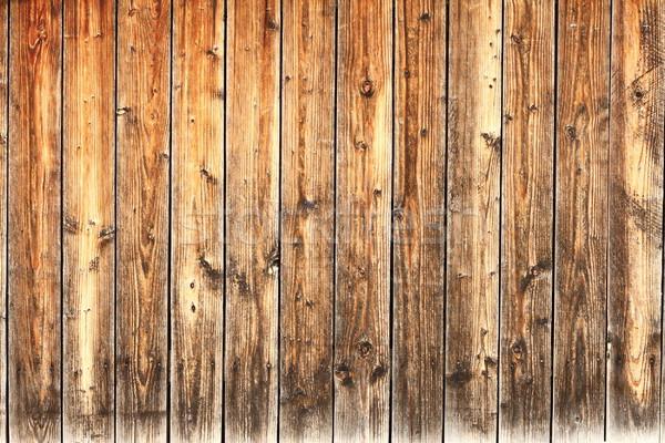 Farbenreich Textur Fichte Planken Oberfläche bereit Stock foto © taviphoto