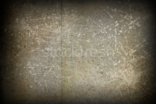 grungy old metal surface Stock photo © taviphoto