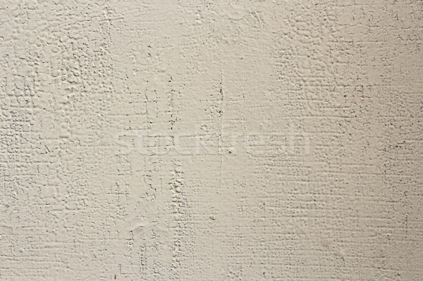 plaster on cement wall Stock photo © taviphoto