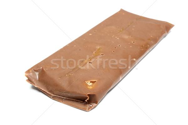 molten chocolate Stock photo © taviphoto