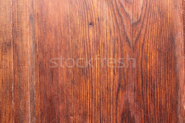 reddish spruce plank texture Stock photo © taviphoto