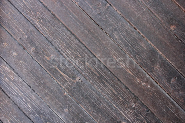 dark wooden floor Stock photo © taviphoto