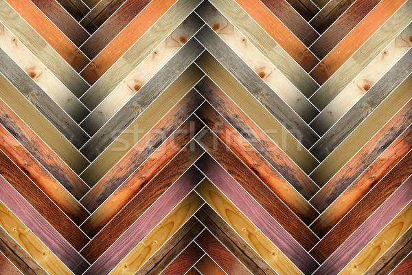 パターン 階 コレクション のような デザイン ストックフォト © taviphoto