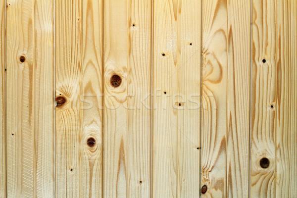 Enfeitar textura edifício madeira parede tecnologia Foto stock © taviphoto