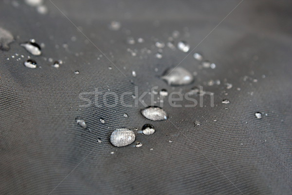 water repellent material Stock photo © taviphoto
