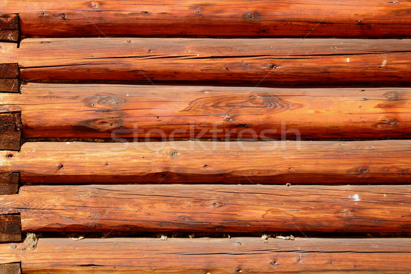 traditional wooden structure Stock photo © taviphoto