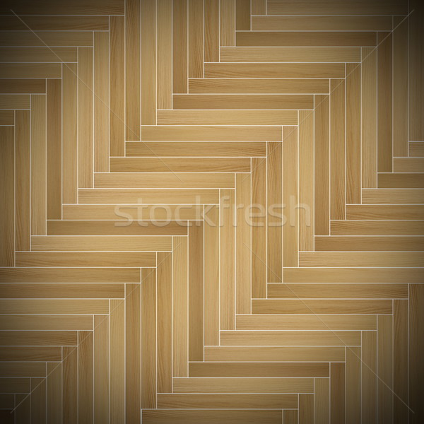 pattern of laminated floor parquet Stock photo © taviphoto