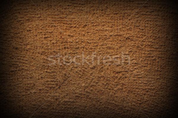 Interessante pedra textura real arquitetônico projeto Foto stock © taviphoto