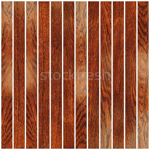 cherry wood floor Stock photo © taviphoto