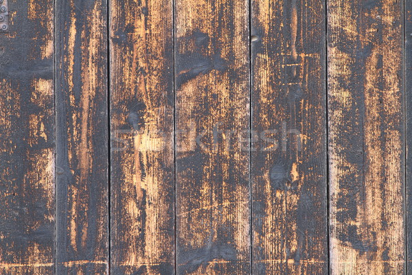 old spruce plank texture Stock photo © taviphoto