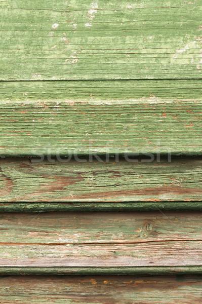 Dettaglio legno vecchio vecchio legno Foto d'archivio © taviphoto