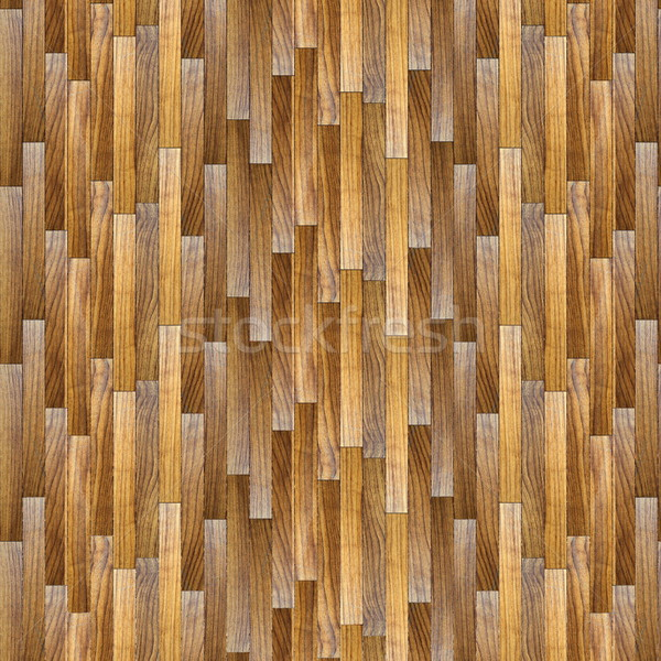 beautiful textured parquet motif Stock photo © taviphoto