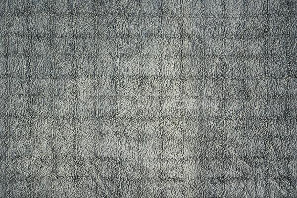 grey towel texture Stock photo © taviphoto