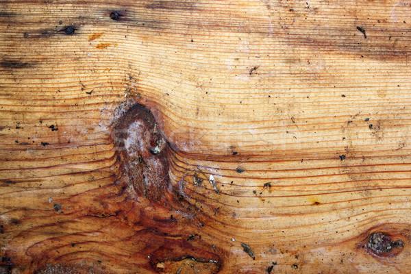 Sporca abete rosso texture naturale legno Foto d'archivio © taviphoto