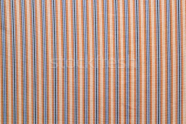 Photo stock: Rayé · texture · shirt · matériel · coloré · industrie