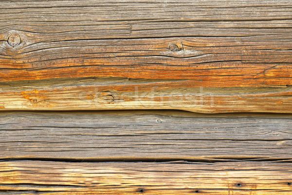 pine planks texture, cladding Stock photo © taviphoto