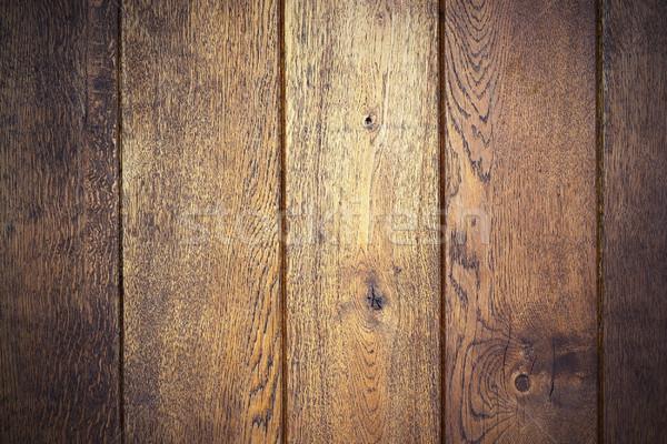 Tölgy textúra kész terv gyönyörű fából készült Stock fotó © taviphoto