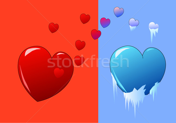 Unrequited Stock photo © Tawng