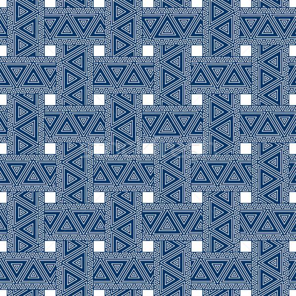 Weave pattern Stock photo © Tawng