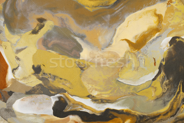 Modelling clay abstract Stock photo © Tawng