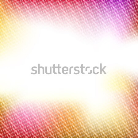 Hatched background Stock photo © Tawng