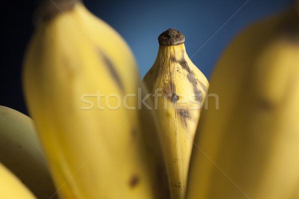 Banana in bunch Stock photo © Tawng