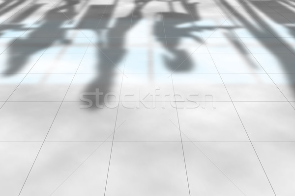 Office shadow Stock photo © Tawng