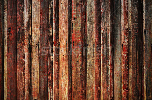 Bloodied wall Stock photo © Tawng