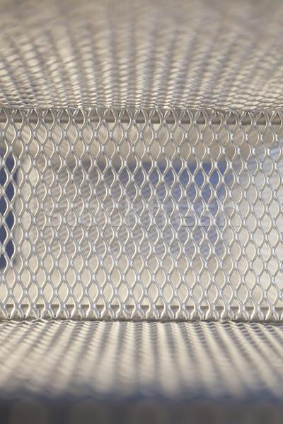 Cage mesh Stock photo © Tawng