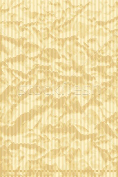 Brown paper Stock photo © Tawng