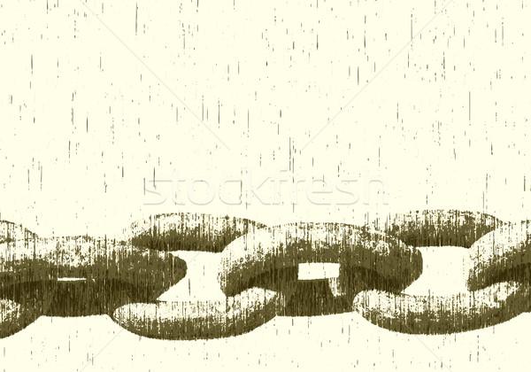 Chain Stock photo © Tawng